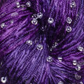 Artyarns Beaded Silk & Sequins Light - Plum (H24)