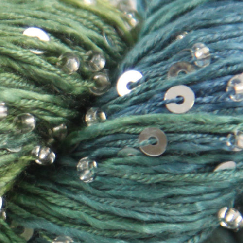 Artyarns Beaded Silk & Sequins Light - 1004 (1004)