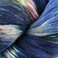 Artyarns Merino Cloud - Dark Blue, Olive, Burgundy (607)