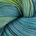Artyarns Merino Cloud - Green, Teal (H34)