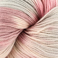 Artyarns Merino Cloud - Light Pinks, Cream, Grey (H46)