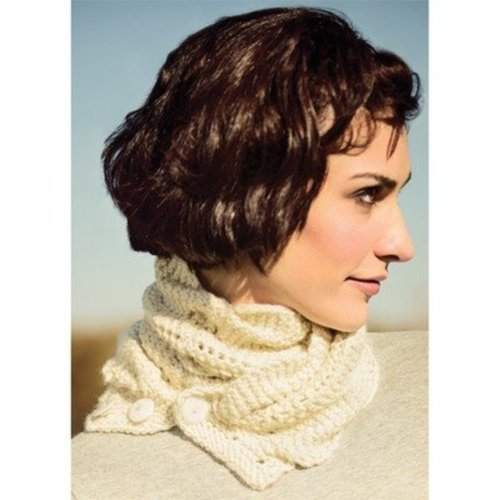 Blue Sky Fibers North Hollow Cowl - 3820 - Download (3820PDF)