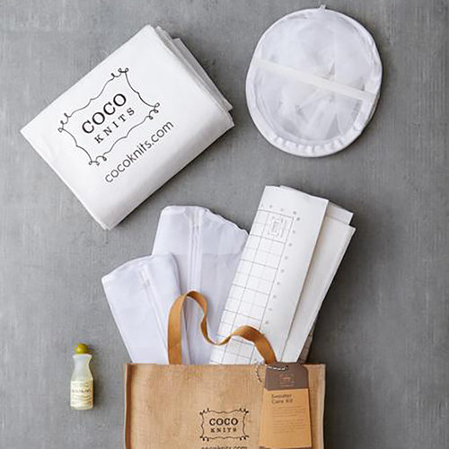 Cocoknits Sweater Care Kit -  ()
