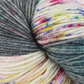 Dream in Color Smooshy with Cashmere - Cities. Towers & Bridges (550)