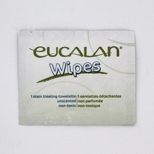 Eucalan Stain Treating Wipes -  ()
