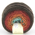 Freia Fine Handpaints Fingering Shawl Balls - Canyon Ombre (CANYON)