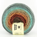 Freia Fine Handpaints Fingering Yarn Bomb - Canyon Ombre (CANYON)
