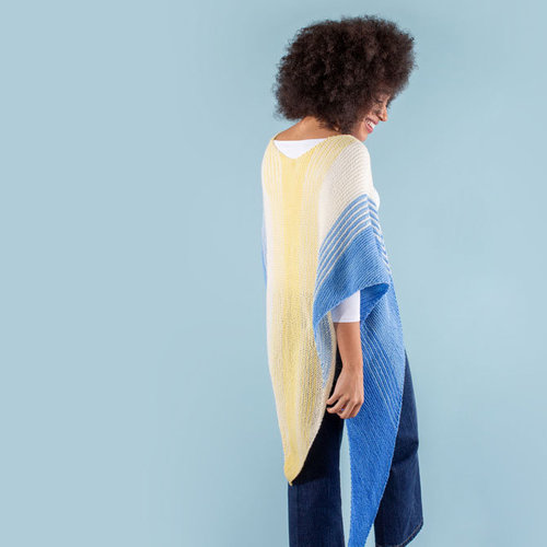 Grace Akhrem Layer Cake Wrap - Camp Color/Sweet Tooth Collection PDF -  ()