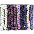 Koigu KPPPM Pencil Box Set - Silent Purple (SILE)