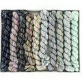 Koigu KPPPM Pencil Box Set - Winter Storm (WINTER)