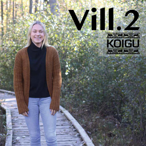 Koigu Vill 2 - DOWNLOAD (EBOOK)