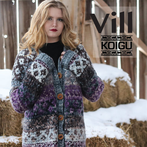 Koigu Vill - DOWNLOAD (EBOOK)