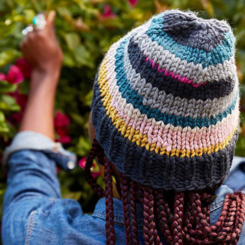 Mason-Dixon Knitting Field Guide - No.12 - Big Joy -  ()