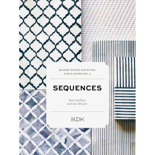 Modern Daily Knitting Field Guide - No.5: Sequences -  ()