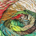 Noro Taiyo Overstock Colors - Lime, Teal, Bronze (108)