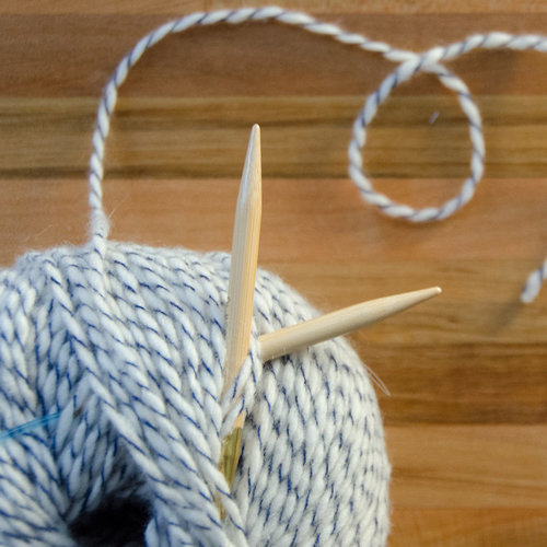 Portugese Knitting - Thursday, January 28th, 3-5pm -  ()