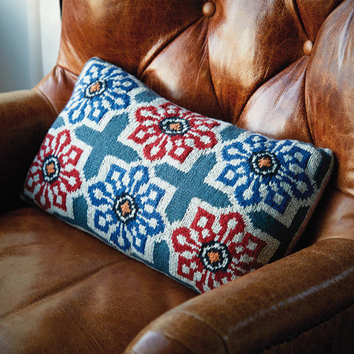 Rowan Arne & Carlos Cushion Collection -  ()