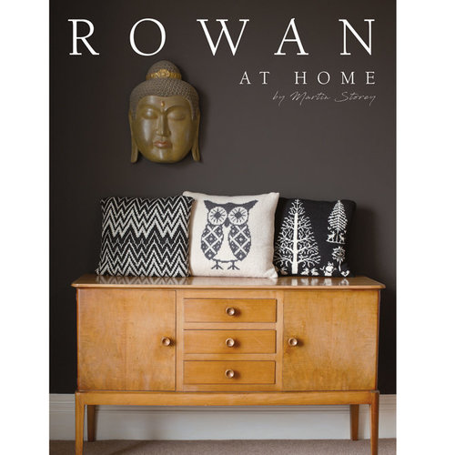 Rowan At Home -  ()