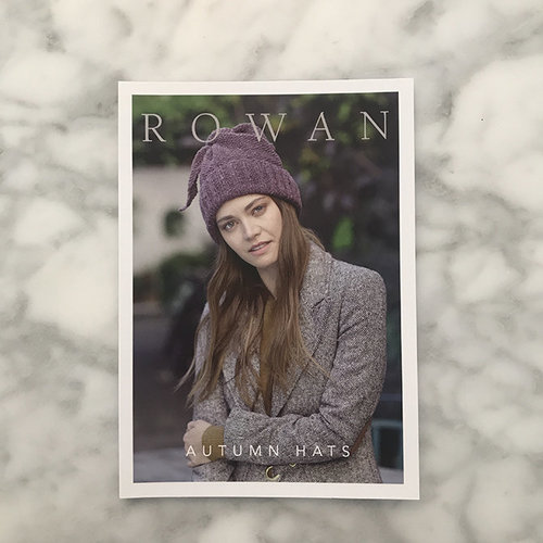 Rowan Autumn Hats -  ()