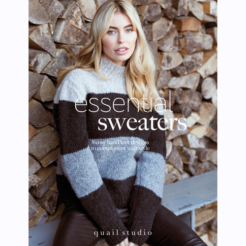 Rowan Essential Sweaters -  ()