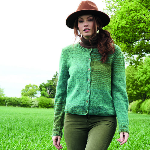 Rowan Felted Tweed Colour Collection -  ()