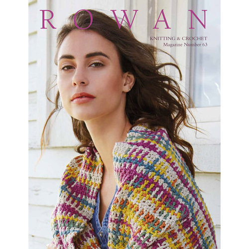Rowan Knitting & Crochet Magazine 63 -  ()