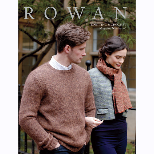 Rowan Knitting & Crochet Magazine 66 -  ()