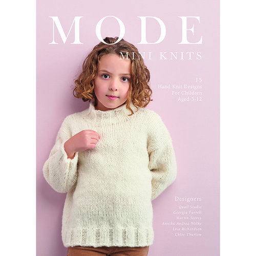 Rowan Mode Mini Knits -  ()