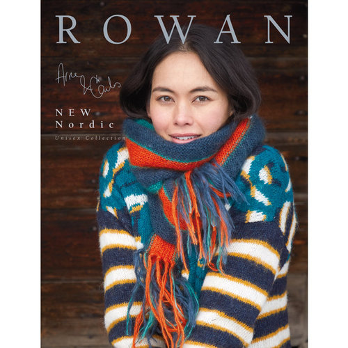 Rowan New Nordic Unisex Collection -  ()