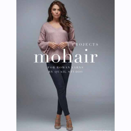 Quail Studios Mohair Collection -  ()