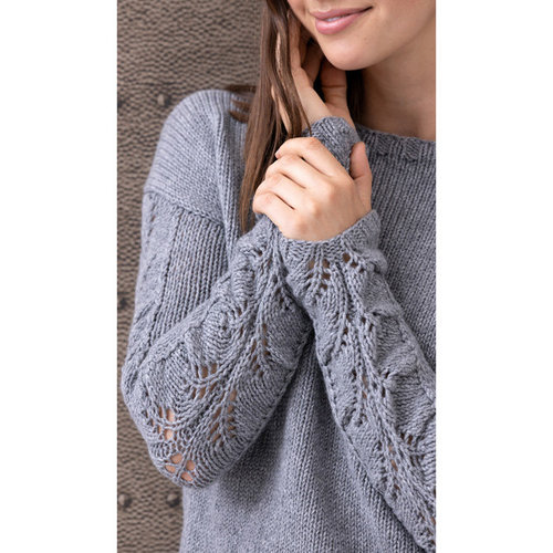 "String Abigail Pullover Kit - 36.5"" (01)"
