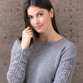 "String Abigail Pullover Kit - 40"" (02)"