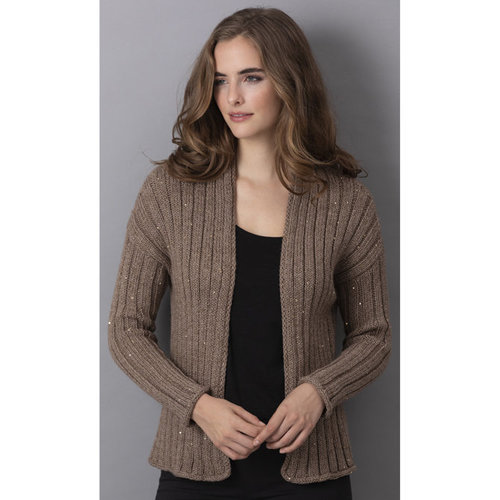 "String Alexa Cardigan Kit - 42-46"" (01)"