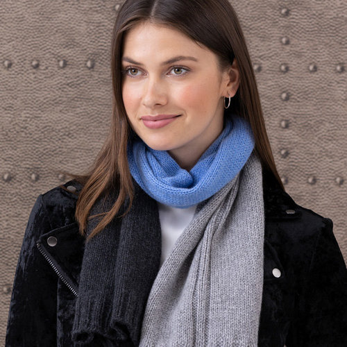 String Amelia Scarf Kit - Model (01)