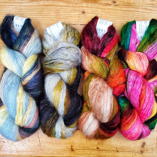 String Artyarns Pop Up Preview Event - Monday, February 22nd, 12-1pm EST -  ()