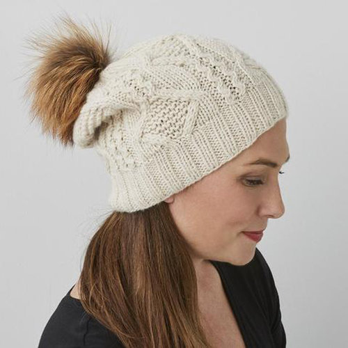 String Avery Hat Kit - Model (01)
