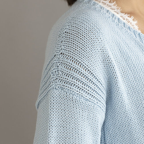 String Bella Cardigan PDF -  ()
