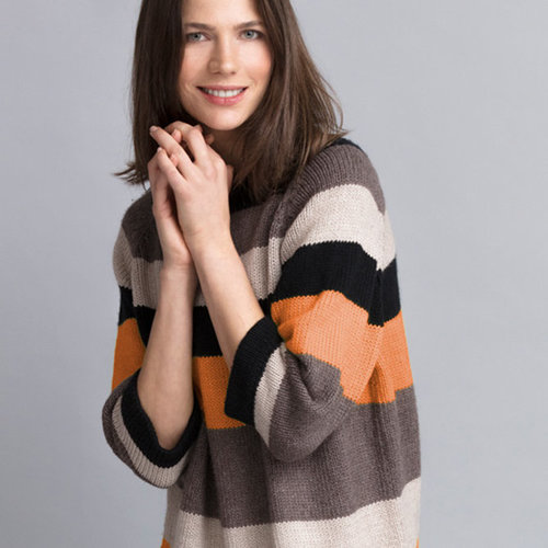 String Carol Striped Tunic PDF -  ()