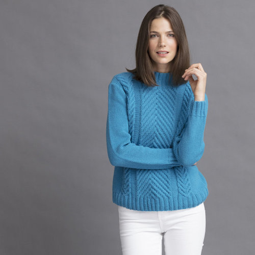 "String Christina Chevron Pullover Kit - 34"" (01)"