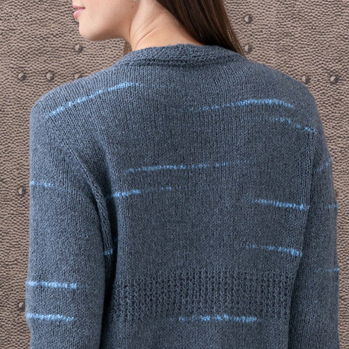 String Colette Cardigan Kit -  ()