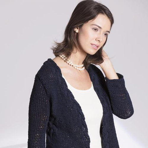"String Del Mar Cardigan Kit - 33.5"" (01)"