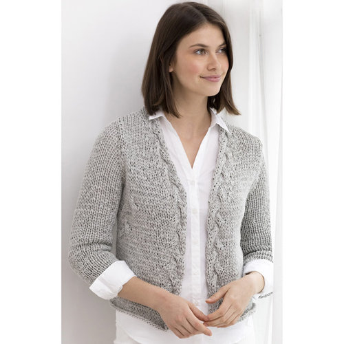 String Del Mar Cardigan PDF -  ()
