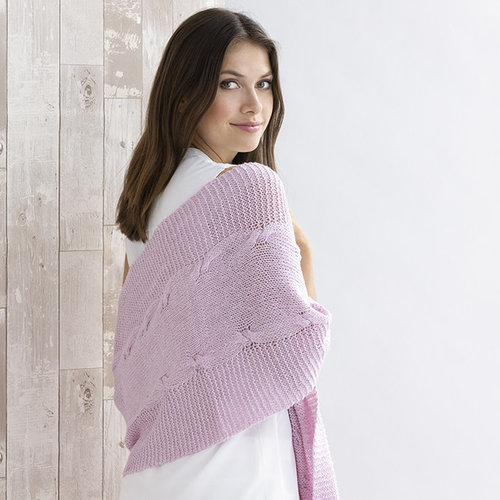 String Faith Shawl PDF -  ()