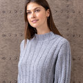 "String Georgia Pullover Kit - 47.5"" (04)"