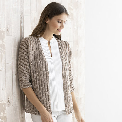 String Harriet Cardigan PDF -  ()