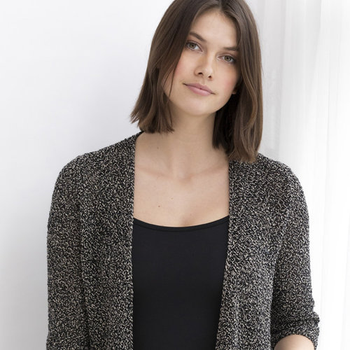 "String Krasner Cardigan Kit - 32"" (01)"