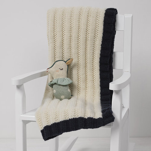 String Little Lamb Blanket PDF -  ()