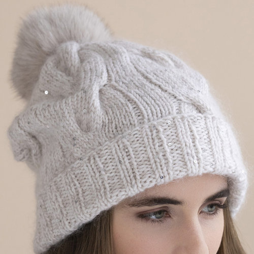 String Reagan Hat Kit - Model (01)