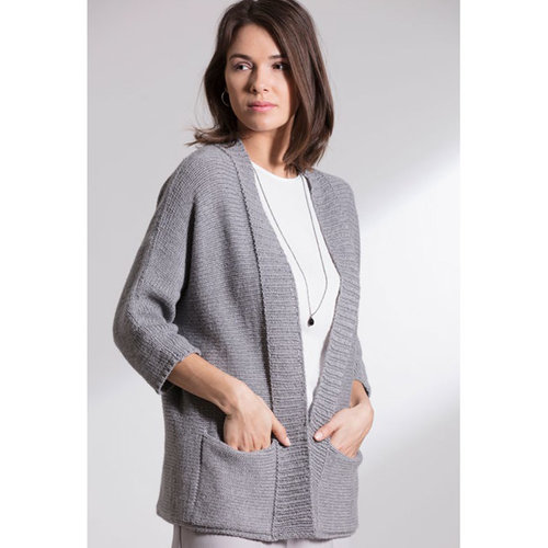String Savannah Cardigan PDF -  ()