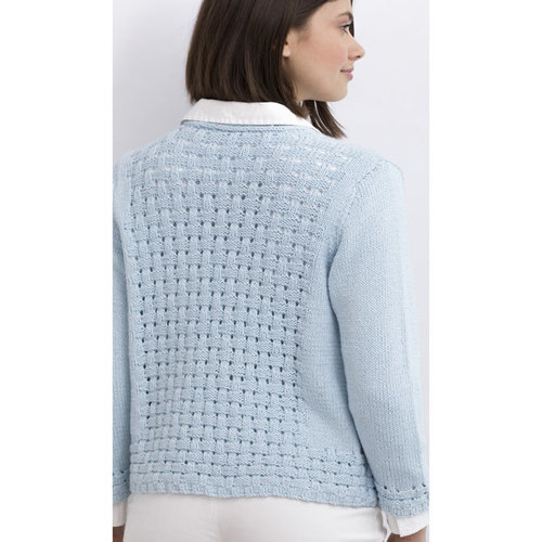 String Sturtevent Cardigan PDF -  ()